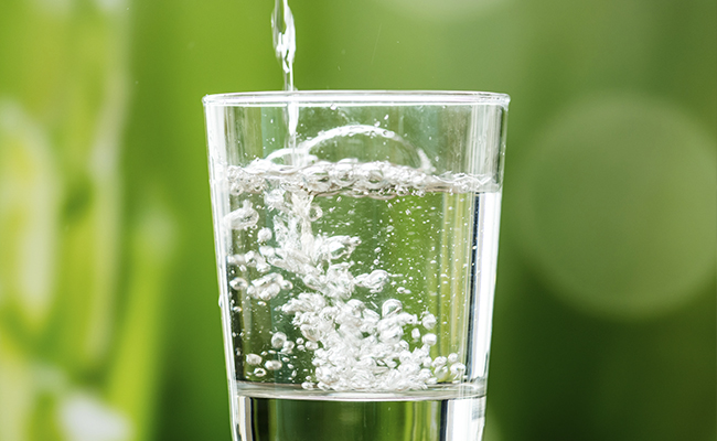 Can Hard Water Worsen Eczema Liquivida Lounge IV drips