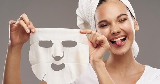 How to Keep Your Skin Beautiful at Home - Liquivida Lounge