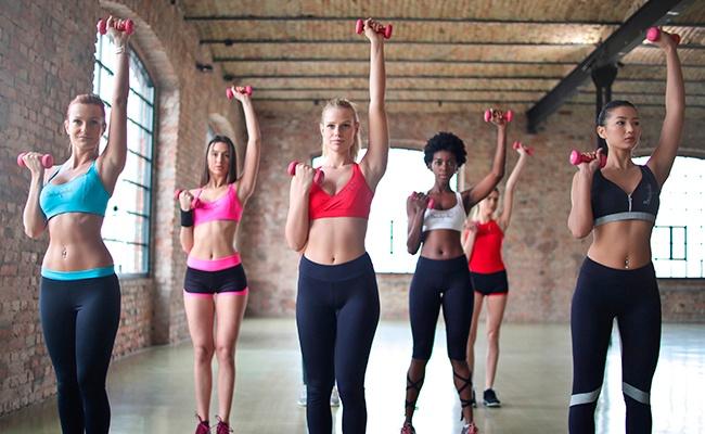 Natural Ways to Improve Your Workouts at the Gym Liquivida