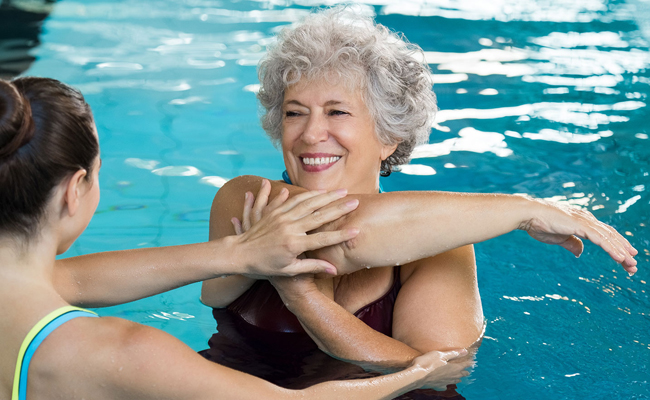 Top 5 Complementary and Alternative Medicine Treatments liquivida lounge hydrotherapy