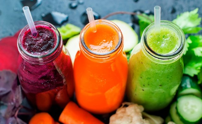 Top Misconceptions about Juicing