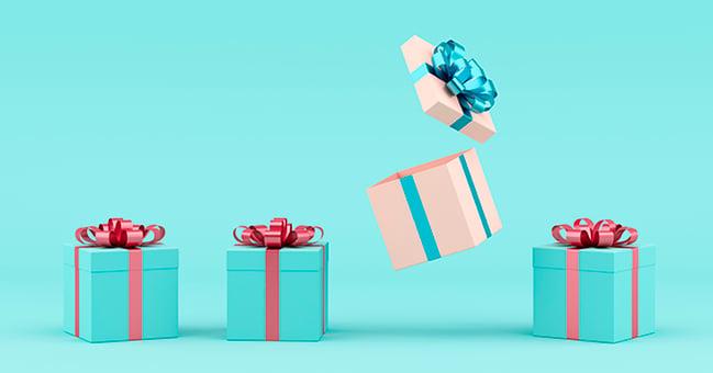 holiday liquivida lounge gifts