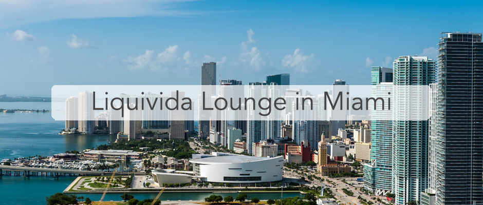 Liquivida Lounge in miami