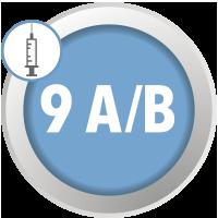 9ab icon
