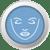 vampire facial prp treatment icon