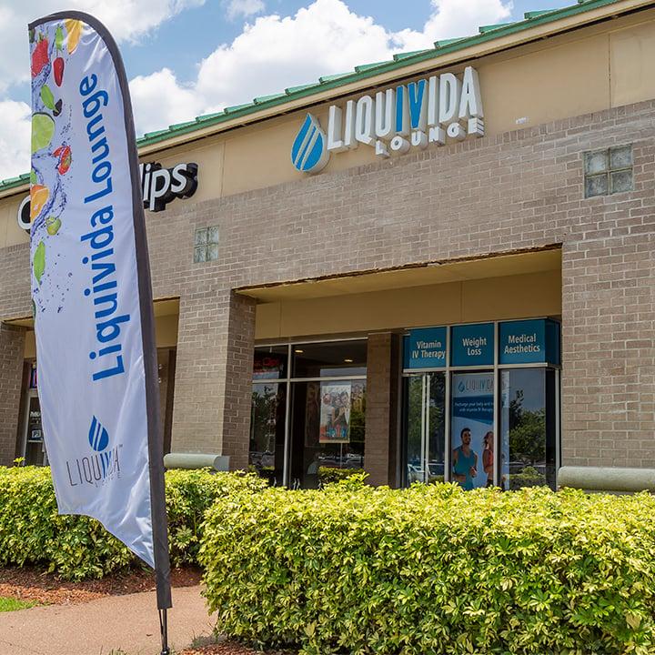 Liquivida Franchise Wellness Center