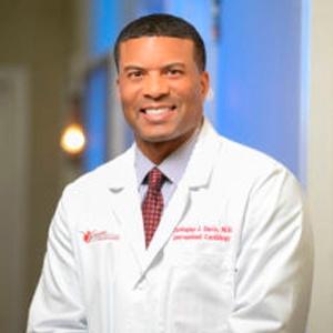 Doctor Christopher David  MD