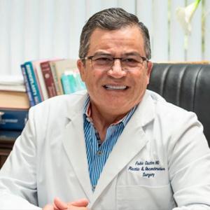 Doctor Fabio Castro
