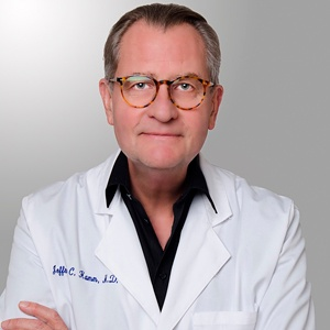 Doctor Jeffrey Hamm MD