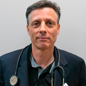 Doctor William Mazzei MD