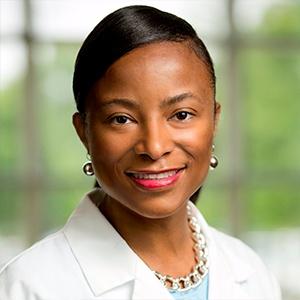 Dr. Nancy Gaines-Dillard