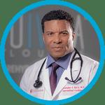 Doctor Chris Davis Liquivida Lounge