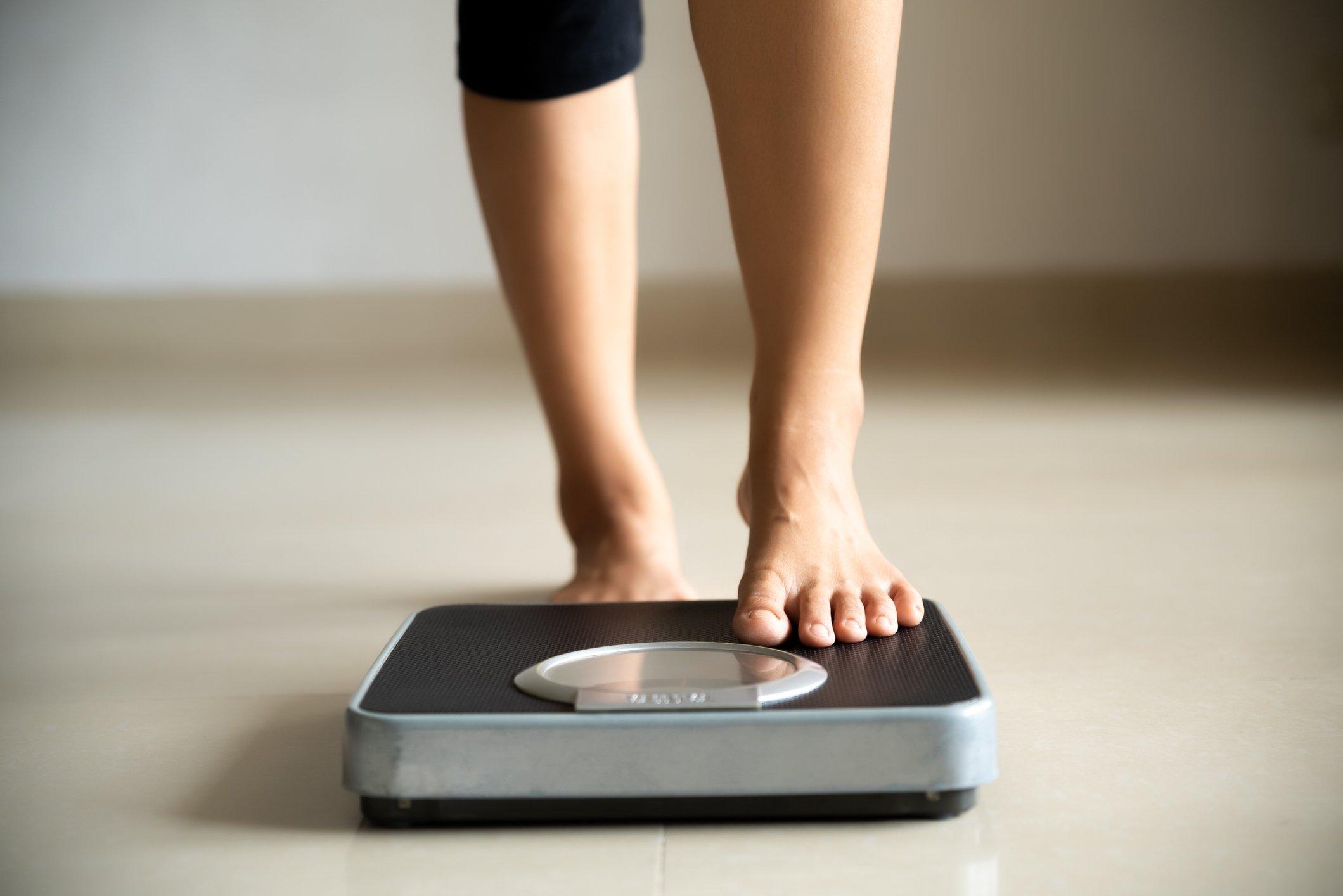Weight Loss and Vitamin C